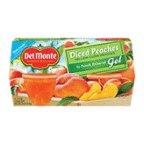 Del Fruit & Gel 16OZ (Pack of 12)