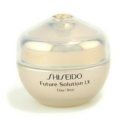 Shiseido Day Care 1.8 Oz Future Solution Lx Daytime Protective Cream Spf15 Pa+ For Women by Shiseido