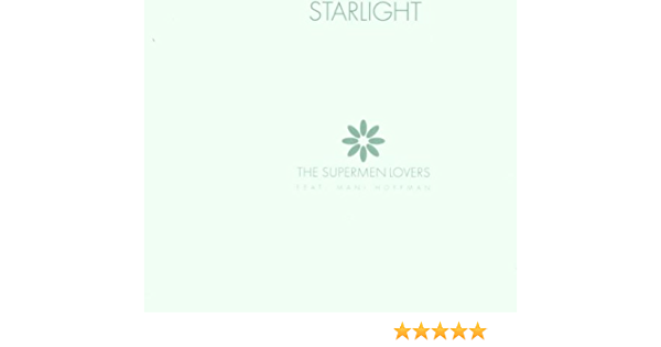 Starlight: the Superman Lovers: Amazon.es: Música