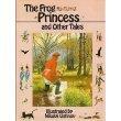 Frog Princess Tales, Nikolai Ustinov, 0385246242