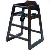 Lipper International 516E Child's High Chair, 20
