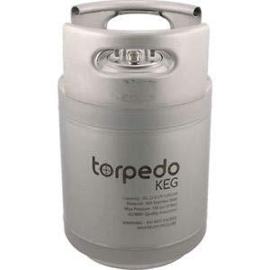 Torpedo Keg - 2.5 Gal ()