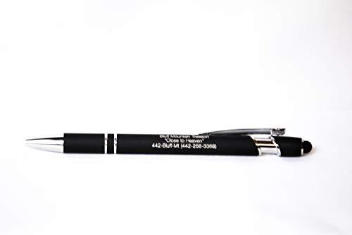 Ballpoint-pens (Black)