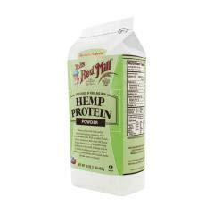 - Hemp Protein Powder (4-16 OZ) Hemp Protein Powder
