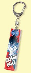 Dragon Ball Z01 Stick Key Holder Son Goku