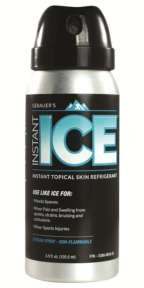 386001001 Spray Stream Instant Ice Pentafluoropropane Cn Part# 386001001 by G...
