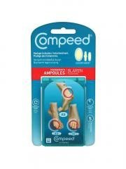 Compeed Blisters Assortment 5 Plasters by - Blister Assortment