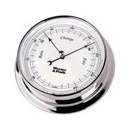 Weems & Plath Endurance Collection 085 Barometer (Chrome)