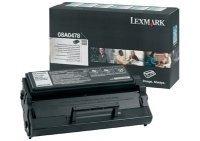 (Lexmark 12A2260 BLACK PRINT CARTRIDGE FOR E320/ E22HIGH RECONDITIONED)