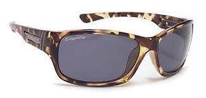 Coyote Eyewear Key Largo tortoise-gray Super-Flex Polarized Sport - Sunglasses Superflex