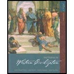 img - for Patterns in Western Civilization Volume I, 4th Edition book / textbook / text book