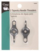 Tapestry Needle Threaders-2/Pkg