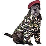 K9 Occupation Pet Costume -
