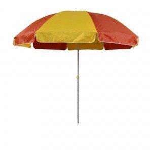 Paragon International 522012 Hot Dog Cart Umbrella