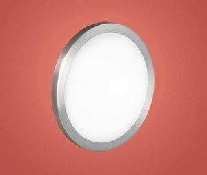 - Eglo Lighting 87329A One Light Wall/Ceiling Mount