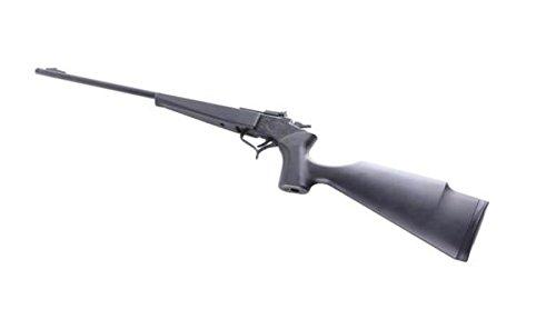 華山 デジコン ターゲット トンプソン コンテンダータイプ 8mmBB 20インチ バレル ガスライフル BB弾付き BK