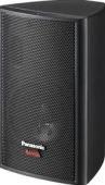 パナソニック WS-M10T-K 12cmコーン形スピーカー(ブラック) B00QSX33N4