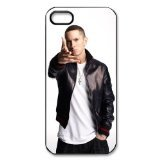Eminem Popular Singer iPhone 5 Case Plastic New Back Case