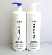 Paul Mitchell Curls Shampoo and Conditioner Duo (Curl Shampoo Conditioner)
