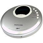 Memorex MD8151SL Portable MP3 CD Player