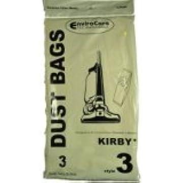 Amazon.com - Kirby Heritage Upright Vacuum Style 2, 6Pk ...