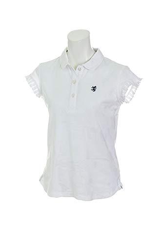 ファッションの アドミラル Admiral レディース 2019年春夏 2019年春夏 ゴルフ ゴルフ ポロシャツ カモフラージュリンクス ポロシャツ ADLA950 B07QBKB2R6, 羽生市:3050c720 --- speedycrm.specialcharacter.co