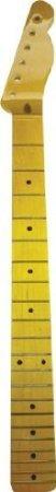 【 並行輸入品 】 Fender (フェンダー) Licensed Guitar Neck For テレキャスター, Vintage Spec, Maple Fretboard   B00JEFB9ZM
