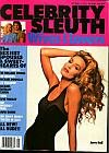 Celebrity Sleuth Magazine 1990 (Wives & Lovers! The Sexiest Spouses & Sweethearts OF Patrick Swayze, The rolling Stones & More, Volume 4 Number 2)