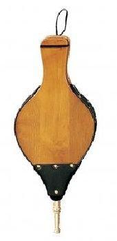 Bellows-Plain Wood 15 by SANDHILL