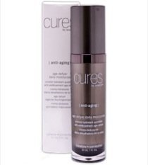Cures by Avance Age Defyer Daily Moisturizer 1 fl oz. by Cures by Avance