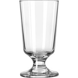 Libbey 3736 8 Ounce Footed Hi Ball Embassy (3736LIB) Category: Hi Ball Glasses by Libbey