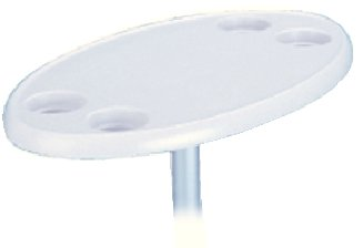 - Todd Oval Table Top (Table Top Only)