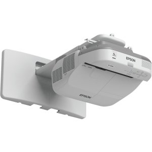 Epson PowerLite 580 LCD Projector - HDTV - 4:3 - 1.8 - UHE