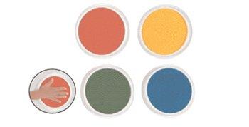 EDR Jumbo Circular Washable Pads