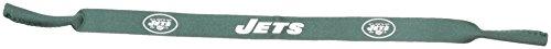 NFL New York Jets Neoprene Sunglass Strap, Green