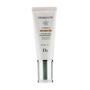 1ece0a41 Christian Dior Diorsnow White Reveal UV Shield BB Creme SPF 50 - # 010  40ml/1.6oz