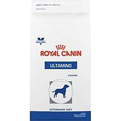 Royal Canin Veterinary Diet Ultamino Dry Dog Food 8.8 lb