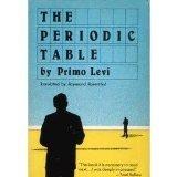 The Periodic Table, Primo Levi, 0805208119