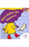 what makes the seasons - 8