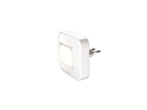 Osram Luminarias Móviles, 0.2 W, Blanco, 6.7 x 8.4 x 7.3 cm