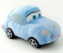 Cars: Sally Plush ()