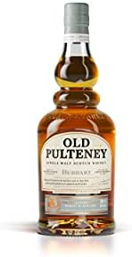 "Old Pulteney""Huddart"" Single Malt Whisky 46% - 700 ml"