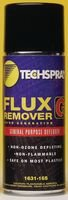 TECHSPRAY 1631-5S FLUX REMOVER, AEROSOL, 115ML by Tech Spray