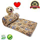 Pet Dog Blanket Throw Puppy Kitten Soft Blanket throw Ultra Light Comfortable Soft Warm Sleep Mat Doggy Warm Bed Fabric Indoors Outdoors