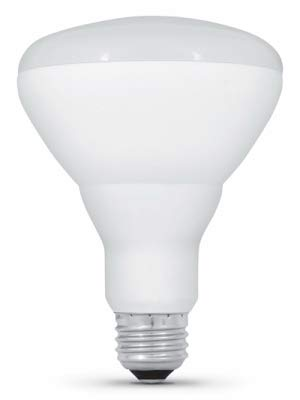 Feit Electric Br30dm/927ca/6 Reflector Led Bulb, 10.5 Watts, 120 Volts