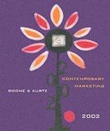 Contemporary Marketing (2002 Update Edition)