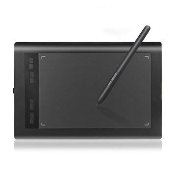 106 Inches Acepen AP1060 Graphics Drawing Tablet With Digita