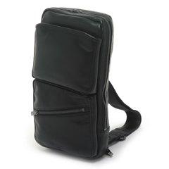 (ラゲッジレーベル) LUGGAGE LABEL ボディバッグ ワンショルダーバッグ [ELEMENT] 021-01261 B00MH6YJ34 ブラック