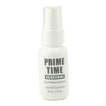 Голые Эсценшуалс Уход за кожей лица 1 Oz BareMinerals Prime Time Осветляющий Фонд грунтовка для женщин