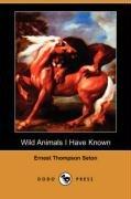 Read Online Wild Animals I Have Known (Dodo Press) pdf epub